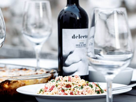 LaChicaBites_FoodPhotography_Wine